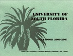 University of South Florida Fact Book [19] by USF Faculty and University Publications, University of South Florida, and University of South Florida Office of Budget and Policy Analysis