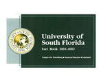 University of South Florida Fact Book [20] by USF Faculty and University Publications, University of South Florida, and University of South Florida Office of Budget and Policy Analysis