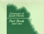 University of South Florida Fact Book [8] by USF Faculty and University Publications, University of South Florida, and University of South Florida Office of Budget and Policy Analysis