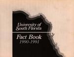 University of South Florida Fact Book [9]