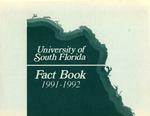 University of South Florida Fact Book [10]