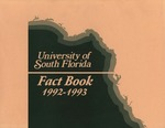 University of South Florida Fact Book [11] by USF Faculty and University Publications, University of South Florida, and University of South Florida Office of Budget and Policy Analysis