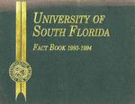 University of South Florida Fact Book [12]