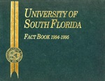 University of South Florida Fact Book [13] by USF Faculty and University Publications, University of South Florida, and University of South Florida Office of Budget and Policy Analysis