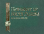 University of South Florida Fact Book [15] by USF Faculty and University Publications, University of South Florida, and University of South Florida Office of Budget and Policy Analysis