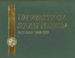 University of South Florida Fact Book [17] by USF Faculty and University Publications, University of South Florida, and University of South Florida Office of Budget and Policy Analysis