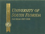 University of South Florida Fact Book [16] by USF Faculty and University Publications, University of South Florida, and University of South Florida Office of Budget and Policy Analysis