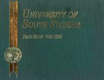 University of South Florida Fact Book [14] by USF Faculty and University Publications, University of South Florida, and University of South Florida Office of Budget and Policy Analysis