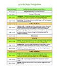 Sealevel_Schedule_day_1