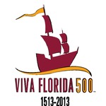Viva Florida 500 logo by Viva Florida 500