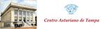 Centro Asturiano de Tampa Logo