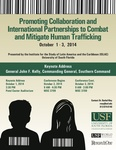 Human Trafficking Conference Image by University of South Florida