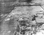 Aerial view of Henderson Field