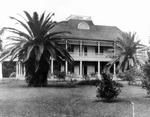 Chinsegut Hill Manor House, circa 1920