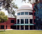 College of Education Building, Tampa campus
