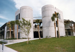 Close-up of shared facility in Ft. Myers