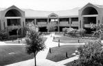 Curtis Peterson Academic Center on Lakeland campus