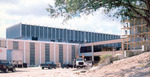 Construction of Special Events Center on Tampa campus