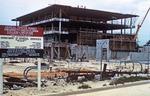 College of Medicine under construction