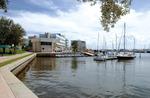 Bayboro Harbor by USF St. Petersburg