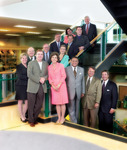First USF Board of Trustees