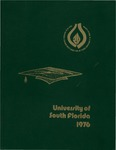 University of South Florida yearbook. (1976) by University of South Florida and USF Faculty and University Publications