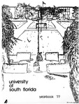 University of South Florida yearbook. (1977) by University of South Florida and USF Faculty and University Publications