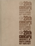 University of South Florida yearbook. (1978) by University of South Florida and USF Faculty and University Publications