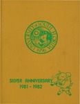 University of South Florida yearbook. (1982)