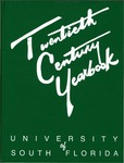 University of South Florida yearbook. (1984) by University of South Florida and USF Faculty and University Publications