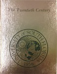 University of South Florida yearbook. (1986) by University of South Florida and USF Faculty and University Publications