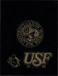 University of South Florida yearbook. (1988)