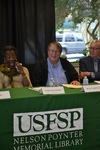 USF St. Petersburg by the Decades : 1985 - 1995 : Cultivating Town and Gown Relationships