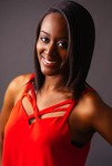 Solange Gorleku : Green and Golden by University of South Florida St. Petersburg. Office of University Advancement.