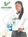 2019 Volleyball Media Guide by University of South Florida