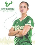 2019 Women's Soccer Media Guide by University of South Florida