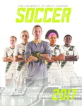 2017 Women's Soccer Media Guide by University of South Florida