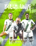 2016 Women's Soccer Media Guide by University of South Florida